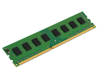 Memória 2GB DDR3 1600MHz
