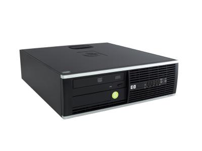 Počítač HP Compaq 6000 Pro SFF