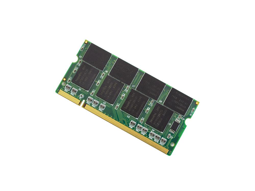 Pamäť RAM 1GB DDR SO-DIMM 400MHz - A