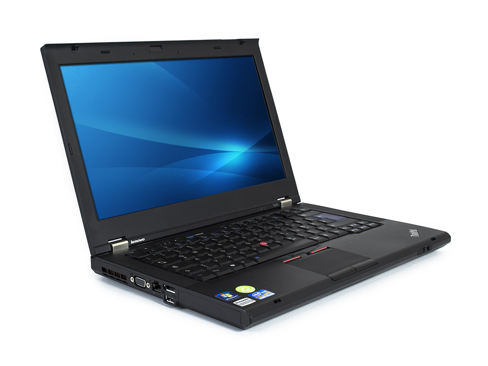"LENOVO ThinkPad T420 - i5-2540M | 4GB DDR3 | 320GB HDD 2,5"" | DVD-RW | 14"" | 1366 x 768 | Webcam | Intel HD | Win 7 Pro COA | B"