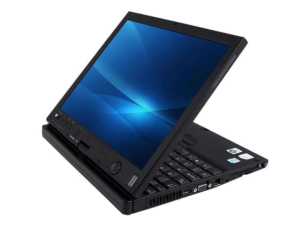 Notebook Lenovo Thinkpad X61 Lacn 233 Pc