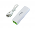 Power bank Full of energy Y1H - 1 cell - 2600 mAh