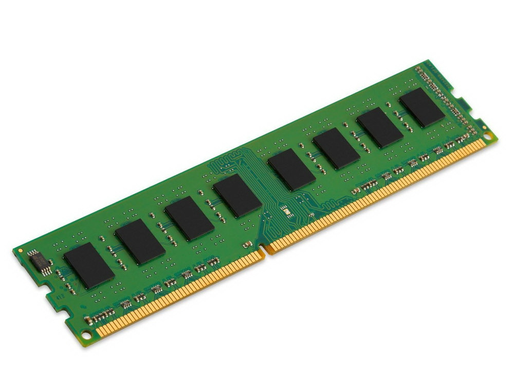 Pamäť RAM 8GB DDR3 1600Mhz ECC - A