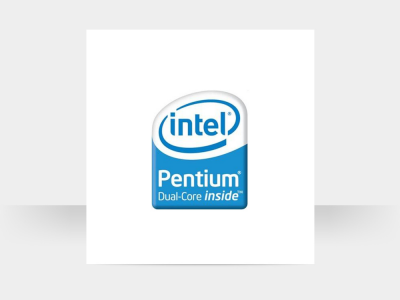 Processzor INTEL Pentium Dual-Core E5800