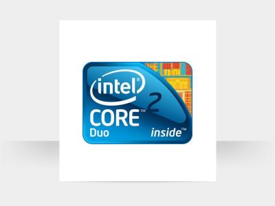 Processzor INTEL Core 2 Duo E7400