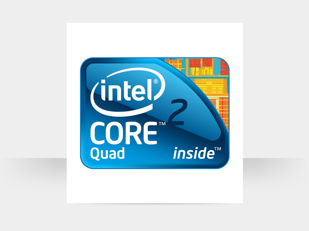 Procesor Intel Core 2 Quad Q9400 - Gold | PC | 2,66 GHz | 95W | LGA775