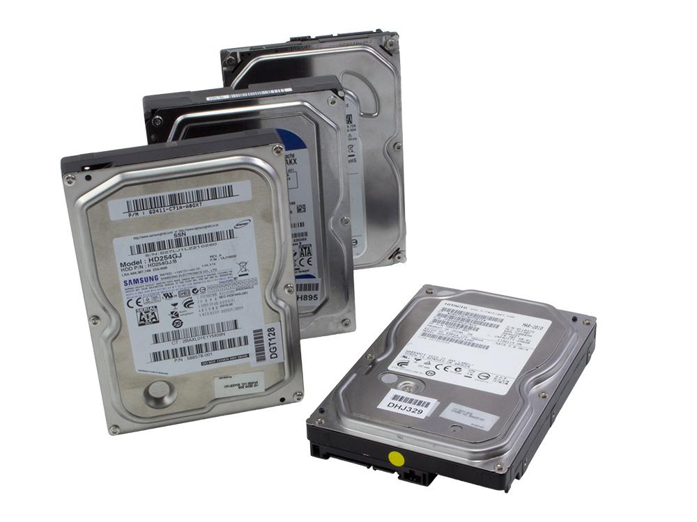 "Pevný disk 3,5"" 500GB - REF. A | 3,5"" | 500GB | 7200 rpm | SATA III"