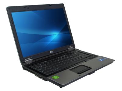 Notebook HP Compaq 6530b