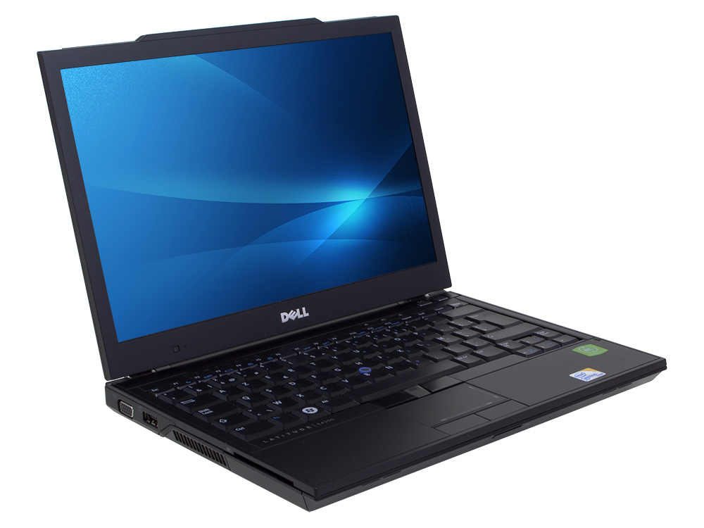 DELL Latitude E4300 - C2D P9400 | 4GB DDR3 | 160GB HDD 2,5"