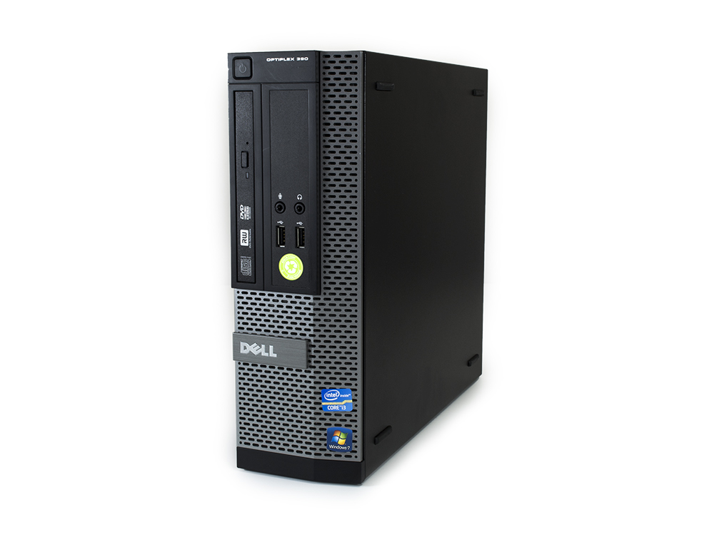 DELL OPTIPLEX GX Download drivers