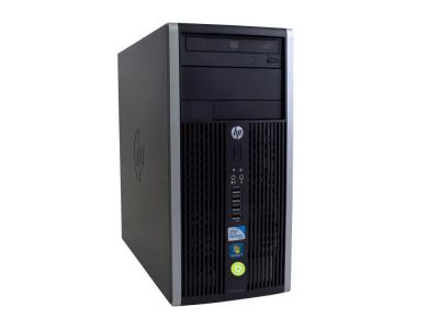 Számítógép HP Compaq 6200 Pro MT