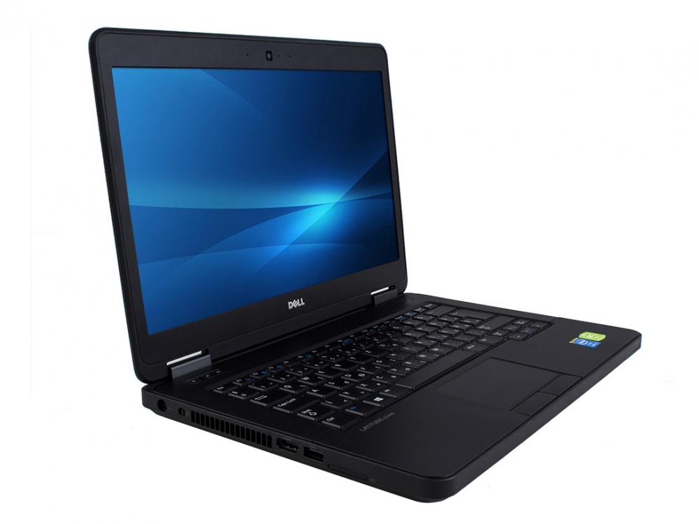 "DELL Latitude E5440 - i5-4310U | 4GB DDR3 | 320GB HDD 2,5"" | DVD-RW | 14"" | 1366 x 768 | Webcam | HD 4400 | Win 10 Pro | B"